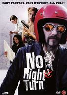 No Right Turn - Danish Movie Cover (xs thumbnail)