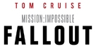 Mission: Impossible - Fallout - Logo (xs thumbnail)
