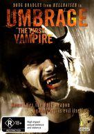 Umbrage - Australian DVD cover (xs thumbnail)