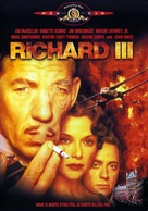 Richard III - Movie Cover (xs thumbnail)