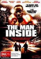 The Man Inside - Australian DVD cover (xs thumbnail)