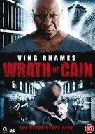 The Wrath of Cain - Danish DVD cover (xs thumbnail)