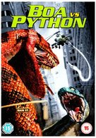 Boa vs. Python - British Movie Cover (xs thumbnail)