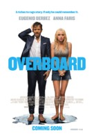 Overboard - British Movie Poster (xs thumbnail)
