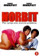 Norbit - Dutch Movie Cover (xs thumbnail)
