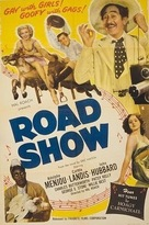 Road Show - Movie Poster (xs thumbnail)