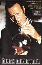 The Night Strangler - Finnish VHS movie cover (xs thumbnail)