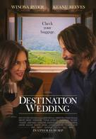 Destination Wedding - Malaysian Movie Poster (xs thumbnail)