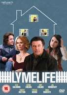 Lymelife - British DVD movie cover (xs thumbnail)