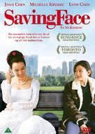 Saving Face - Danish poster (xs thumbnail)