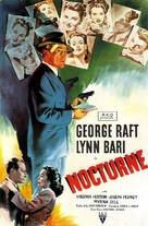 Nocturne - Movie Poster (xs thumbnail)