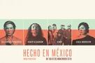 Hecho en Mexico - Movie Poster (xs thumbnail)