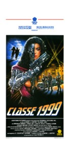 Class of 1999 - Italian Movie Poster (xs thumbnail)