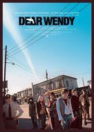 Dear Wendy - Uruguayan Movie Poster (xs thumbnail)