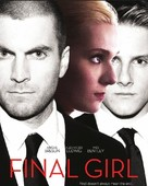 Final Girl - Movie Poster (xs thumbnail)