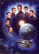"""Star Trek: Enterprise"" - Key art (xs thumbnail)"