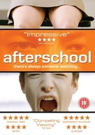 Afterschool - British DVD cover (xs thumbnail)