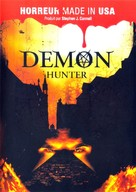 Demon Hunter - French Movie Poster (xs thumbnail)