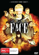 """Bullet in the Face"" - Australian DVD movie cover (xs thumbnail)"