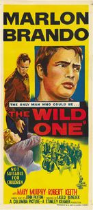 The Wild One - Australian Movie Poster (xs thumbnail)