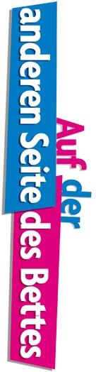 De l'autre cote du lit - German Logo (xs thumbnail)