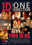 This Is Us - Portuguese Movie Poster (xs thumbnail)