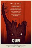Welp - Belgian Movie Poster (xs thumbnail)
