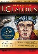 """I, Claudius"" - DVD cover (xs thumbnail)"