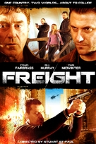 Freight - DVD movie cover (xs thumbnail)