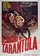 Kiss of the Tarantula - Italian Movie Poster (xs thumbnail)