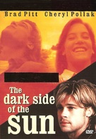 The Dark Side of the Sun - DVD movie cover (xs thumbnail)
