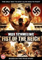 Max Schmeling - British DVD movie cover (xs thumbnail)