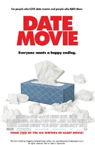 Date Movie - Movie Poster (xs thumbnail)