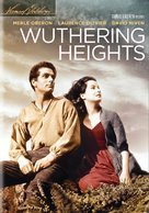 Wuthering Heights - DVD movie cover (xs thumbnail)