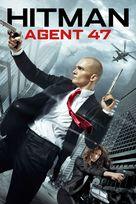 Hitman: Agent 47 - Movie Cover (xs thumbnail)