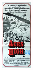 Aces High - Movie Poster (xs thumbnail)