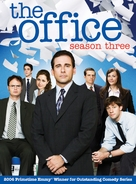 """""""The Office"""" - Movie Cover (xs thumbnail)"""
