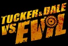 Tucker and Dale vs Evil - Canadian Logo (xs thumbnail)