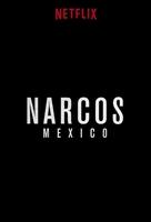 """Narcos: Mexico"" - Logo (xs thumbnail)"