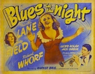 Blues in the Night - Movie Poster (xs thumbnail)