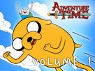 """""""Adventure Time with Finn and Jake"""" - Video on demand movie cover (xs thumbnail)"""