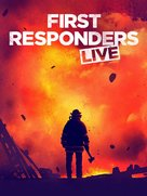 """""""First Responders Live"""" - Video on demand movie cover (xs thumbnail)"""