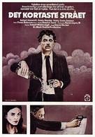The Black Marble - Swedish Movie Poster (xs thumbnail)