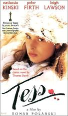 Tess - VHS cover (xs thumbnail)