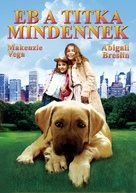 Chestnut: Hero of Central Park - Hungarian Movie Cover (xs thumbnail)