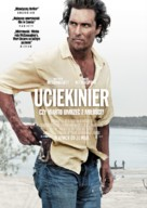 Mud - Polish Movie Poster (xs thumbnail)