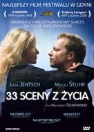 33 sceny z zycia - Polish Movie Cover (xs thumbnail)