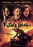 Future World - Canadian DVD movie cover (xs thumbnail)