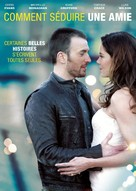 Playing It Cool - French DVD movie cover (xs thumbnail)
