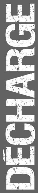 Décharge - Canadian Logo (xs thumbnail)